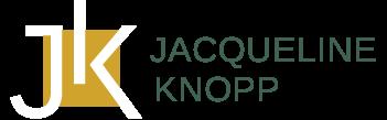 Jacqueline Knopp - Holistic Coach