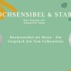 Hochsensibel als Mann / Hochsensible Männer – Interview mit Psychologe Tom Falkenstein